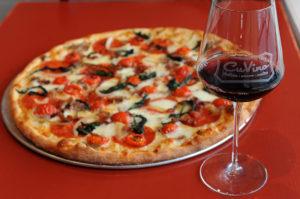 Pizza Night @ <br><br>CuVino Trattoria Pizza Enoteca