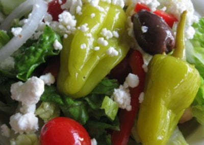 Salad Greco