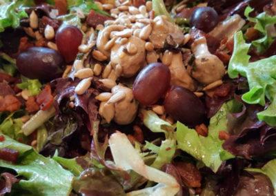 Tuscana Salad