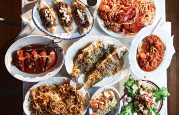 2017-12-15 thru 12-23 Feast of the Seven Fishes