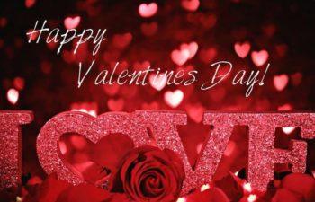 2018-02-14 Valentines Dinner