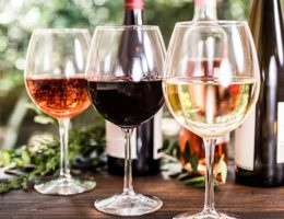 2018-07-17 FREE Wine Tasting