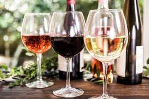 Food & Wine Tasting @ Cuvino