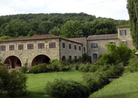 2018-10-09 FREE Wine Tasting – Col D' Orcia Winery
