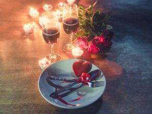 La Festa Degli Innamorati @ <br><br><br>CuVinoTrattoria Pizza Enoteca