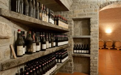 2019-03-12 Wine Tasting-Barbaresco in Piemonte