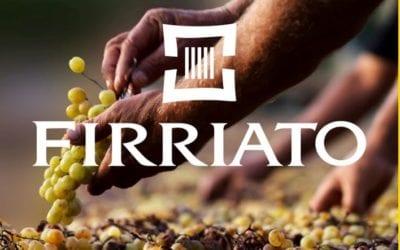 2019-03-25 VIP Wine Tasting-Firriato Winery