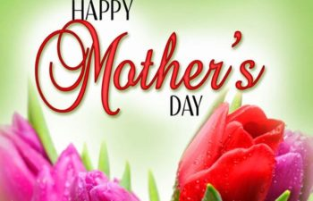 2019-05-12 Mother's Day