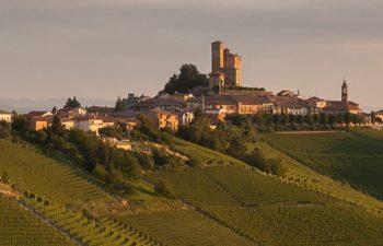 2019-11-05 TUESDAY TASTINGS Castello Romitorio