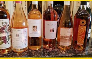 2019-SIX BOTTLES OF ROSE SPECIAL#2