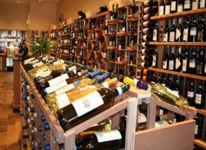 July Summer Wine Specials