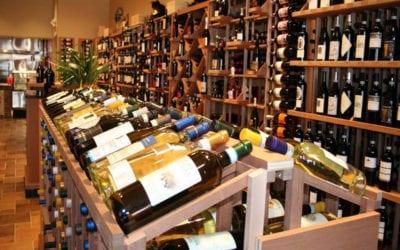 2019 July Summer Wine Offerings