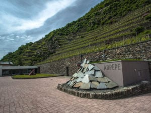 Free Wine Tasting ARPEPE Winery and Le Piane Winery @ CuVino