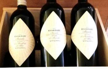 2019 Fall Barolo Wine Offerings