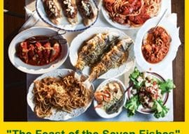 2019-12-16 thru 23 Feast of 7 Fishes (La Vigilia)