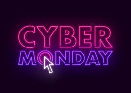 2020-11-30 Cyber Monday Sale