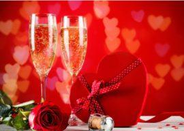 2021 Valentines Day Dinner